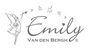Emily van den Bergh - Logo
