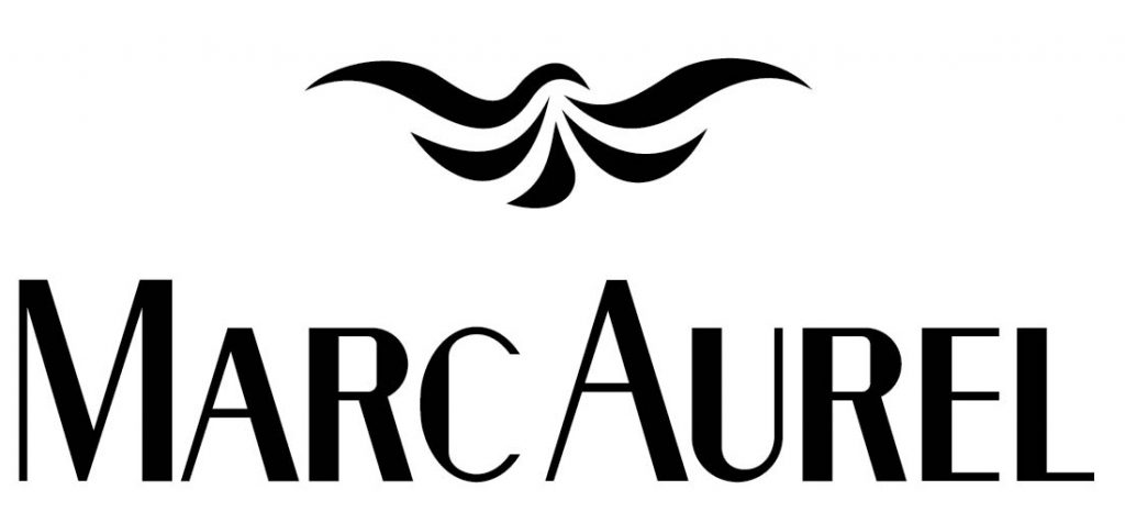 Marc Aurel Logo