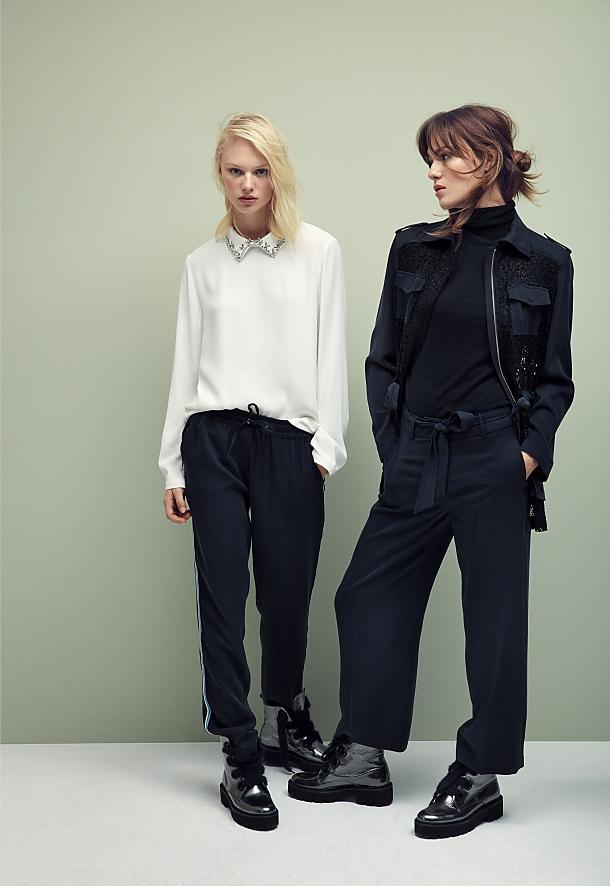 Laurèl - Herbst/Winter 2018/19 - Charisma Fashion, Frankfurt