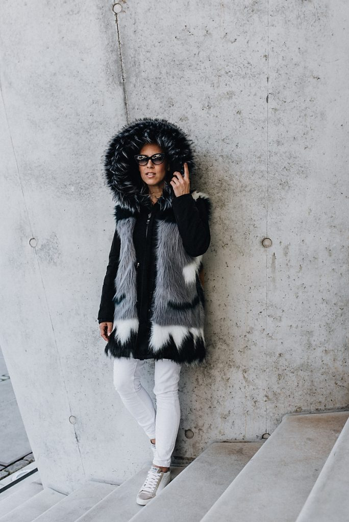 Blonde No.8 - Herbst/Winter 2018/19 - Charisma Fashion, Frankfurt