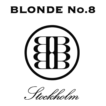 Blonde No.8 Logo
