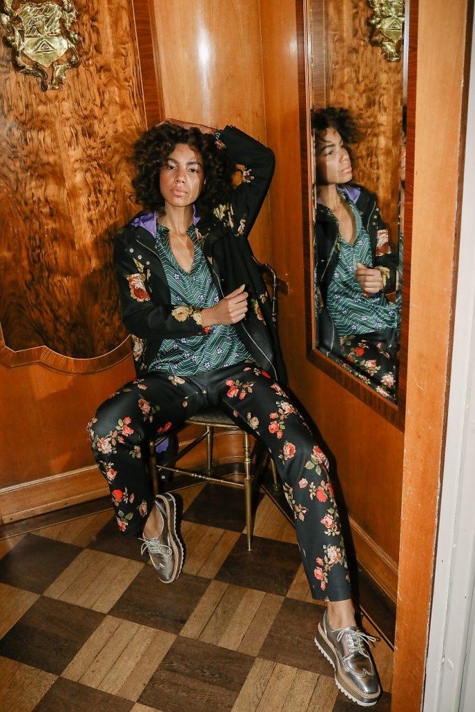 herzen´S angelegenheit - Herbst/Winter 2018/19 - Charisma Fashion, Frankfurt