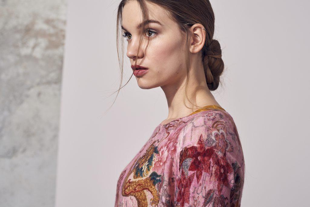 Princess goes Hollywood - Herbst/Winter 2018/19 - Charisma Fashion, Frankfurt
